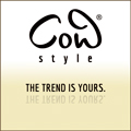 Cowstyle, the trend is yours